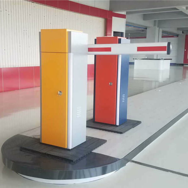 Boom Barriers suppliers in bangalore